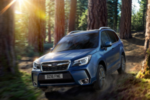 2020 Subaru Forester Engine, Styling, and Release Date