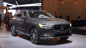 2023 Volvo XC60 Changes, Redesing, and Release Date