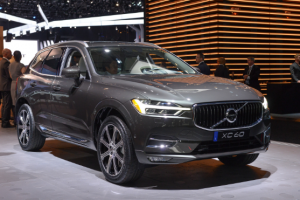 2020 Volvo XC60 Changes, Redesing, and Release Date