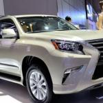 2020 Lexus GX 460 Redesign, Concept, Release Date