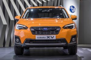 2020 Subaru Crosstrek Redesign, Concept, and Release Date