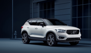 2023 Volvo XC40 Specs, Redesign, and Release Date