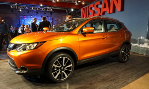 2020 Nissan Rogue Sport Powertrain and Release Date