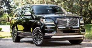 2023 Lincoln Navigator Specs, Price, and Concept