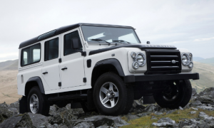 2023 Land Rover Defender Specs, Redesign, and Release Date