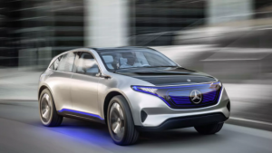 2020 Mercedes EQ Electric Cross-over Redesign, Specs, and Price