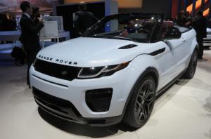 2023 Range Rover Evoque II Rumors, Specs, and Redesign