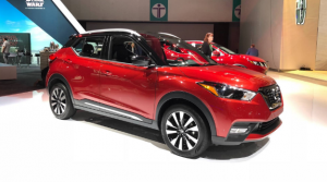 2020 Nissan Kicks Price, New Design, and Release Date