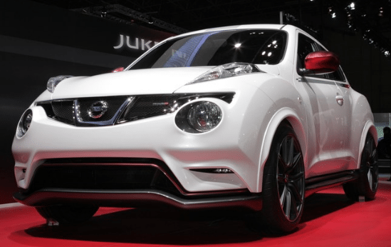 2020 Nissan Juke Spy Shoot, Redesign, and Price