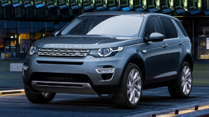 2023 Land Rover Discovery Interiors, Price, and Redesign