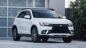 2020 Mitsubishi ASX Redesign, Interiors, and Release Date
