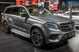 2020 Mercedes Maybach GLS Rumors, Price, and Release Date