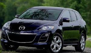 2023 Mazda CX-7 Redesign, Interior, and Release Date