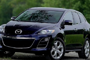 2020 Mazda CX-7 Redesign, Interior, and Release Date