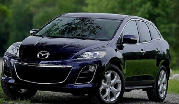 2020 Mazda CX-7 Redesign, Interior, and Release Date | US ...