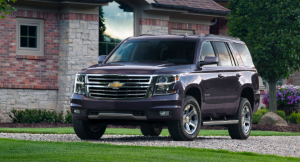 2020 Chevrolet Tahoe Redesign, Price, and Release Date