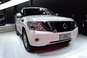 2020 Nissan Patrol Interior, Changes, and Release Date
