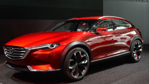 2023 Mazda CX-4 Rumors, Specs, and Release Date