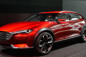 2020 Mazda CX-4 Rumors, Specs, and Release Date