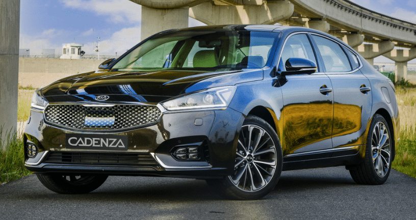 2020 kia cadenza specs, interiors, and release date | us