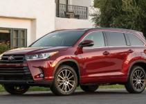 2020 Toyota Highlander Hybrid Redesign and Price