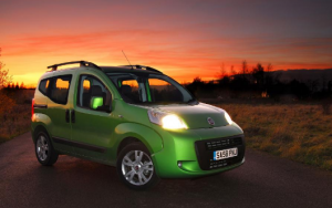 2023 Fiat Qubo Redesign, Interiors, and Release Date