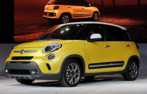 2023 Fiat 500l Rumors, Powertrain, and Release Date