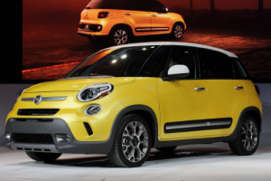 2020 Fiat 500l Rumors, Powertrain, and Release Date