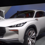 2020 Hyundai Hydrogen Redesign, Specs, and Release Date