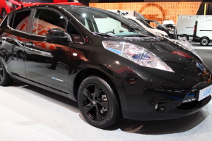 2020 Nissan Electric Redesign, Specs, and Release Date