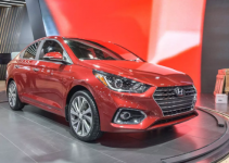 2020 Hyundai Accent Redesign, Price, and Release Date