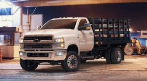 2019 Chevy Kodiak Price, New Model 4500, HD, Release Date