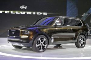2020 Kia Sorento Release Date, Redesign, Drivetrain, Interior