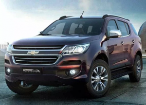 2019 Chevrolet Trailblazer Price, SS, USA, Release Date