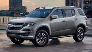 2020 Chevy Blazer Come Back: K5, SS, Dimensions, Pictures