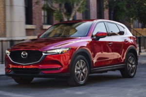 2020 Mazda CX-5 Redesign, Powertrain, and Price