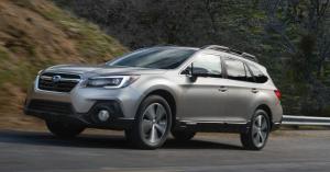2020 Subaru Outback Redesign, Rumors, Turbo, Release