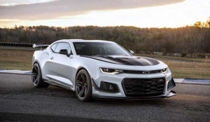2019 Chevrolet Camaro Z28 Price, Release Date, and Wallpapers