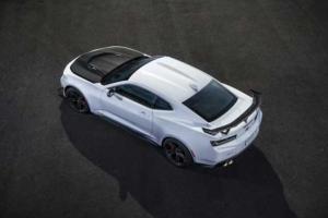 2019 Chevrolet Camaro Z28 Release date