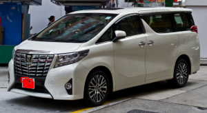 2019 Toyota Alphard Release Date, Specs, and Price