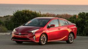 2019 Toyota Prius Redesign, MPG, Price, and Price