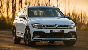 2019 VW Tiguan Review, Changes, Price, and Specs