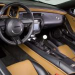 2020 Pontiac Firebird Interior