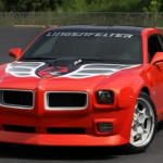 2020 Pontiac GTO New Design, Specs, and Release Date