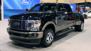 2021 Ford Super Duty Redesign, Specs, Engine, and Release Date