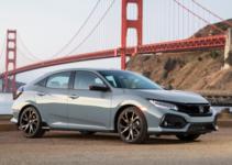 2021 Honda Civic Redesign, Price, Hatchback, and Specs