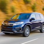 2021 Honda Pilot Redesign, Rumors, Hybrid, and Release Date