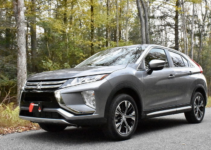 2021 Mitsubishi Eclipse Cross Release Date, Engine, Specs, an Price
