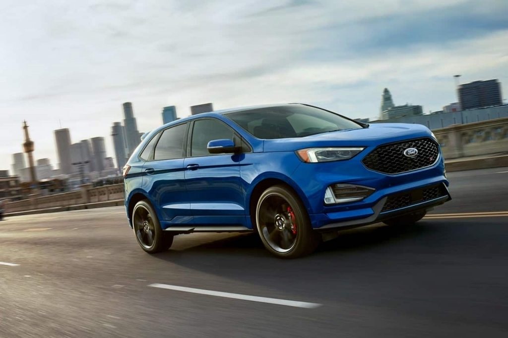 2021 ford edge redesign, hybrid, specs, and price | us