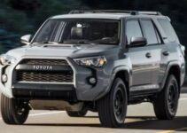 2021 Toyota 4Runner Wallpapers